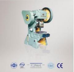 Press mechanical