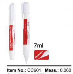 Proofreaders stationery
