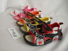 儿童沙滩鞋