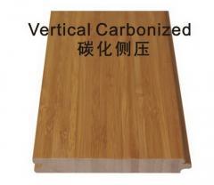 Floor coatings made of Bamboo