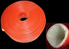 Fire Sleeving