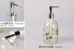 Dispensers for liquid soap