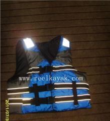 Yacht jackets