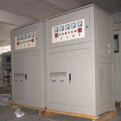 SBW纺织设备专用稳压器