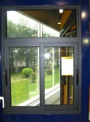 Windows for summer cottage