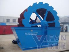 YIFAN XS Series Sand Washer