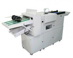 Sheet-cutters