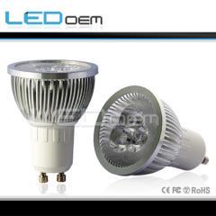 GU10 LED Spotlight Bulbs 3W