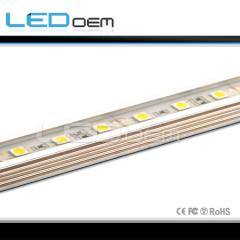 Rulers light-emitting diode