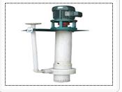 FYU型耐腐耐磨液下泵