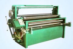 HX-1600多刀分条机