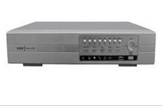16路压缩嵌入式硬盘录像机/支持鼠标/VGA输出/网络功能