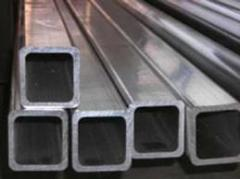 Square Aluminum Tube