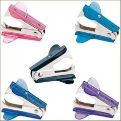 Anti-stapler