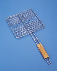 Grating for grill fish