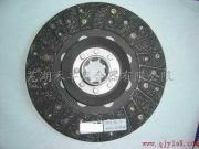 离合器钢片(拖拉机)