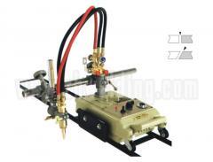 Equipment for autogenous welding