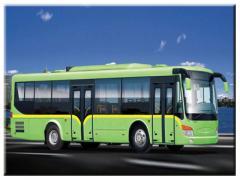 YS.K.6890G城市客车