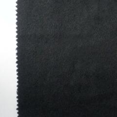 10%cashmere+90%wool cut velvet fabric