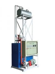 热载体加热器WS-1S-60_2s-120