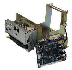 Printer control PCBTYPB-5000
