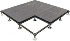 陶瓷(花岗石)贴面木基架空地板