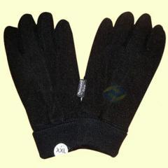 Man gloves