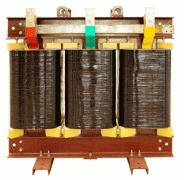 非晶合金变压器(SCRB