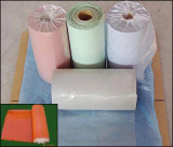 Fiberglass Fabric With Silicone Coated