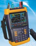 Single Phase Electronic Power Meter Handheld