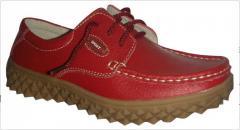 Ladies Shoes HF6113