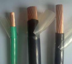 Electric cables, low-voltage