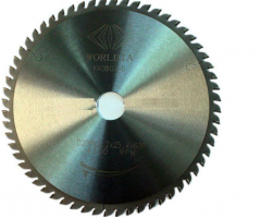 Carbide Circular Saw Blades for cutting fibrous