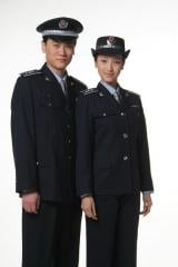 Officers suits