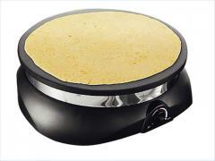 Pancake apparatuses