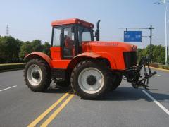 Tractors 120-139 hp