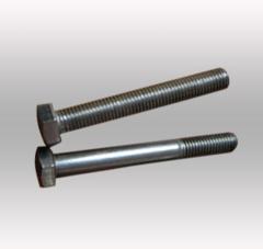 Stainless bolt