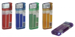 LED Lighters