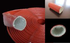 Insulation hose cover