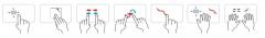 IP Touch 光学触摸交互式电子白板