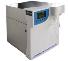 除热源及细胞培养型超纯水器