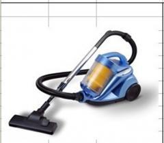 Cyclonic vacuum cleaners