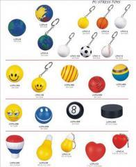 Key charms