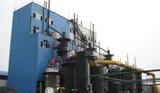 KM3Q两段式煤气发生炉