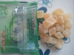 Ginger candy / crystallized ginger
