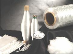 石英玻璃纤维(quartz glass fiber)