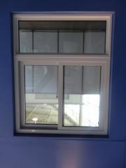 Windows: glass-fiber