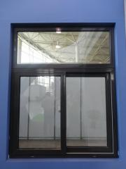 Sound insulation windows