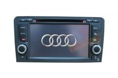 CS-A003 CAR DVD PLAYER WITH GPS FOR AUDI A3