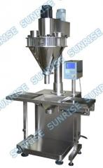Semi-automatic filling machines